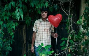 Valentinstag-Filmideen