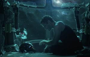 Avengers 4 Tony Stark