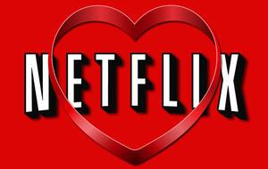 Netflix Valentines day