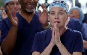 """""""Grey's Anatomy"""": Überraschende Wendung zum Ende der Show - Meredith Grey (Ellen Pompeo)"""