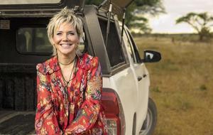 Inka Bause Bauer sucht Frau International
