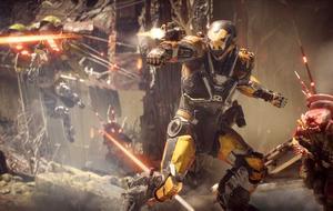 Anthem Bioware Ranger