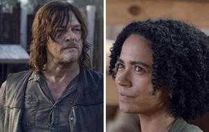 """""""The Walking Dead"""": Endlich Liebe und Sex für Daryl? Daryl und Connie"""