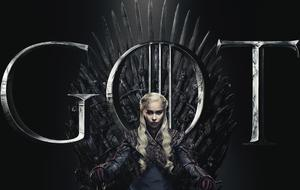 """Game of Thrones""-Staffel 8: Daenerys"