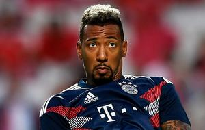 Jerome Boateng: 1. Statement nach Rausschmiss aus National-Elf