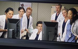 """Grey's Anatomy"": So sieht das Grey Sloan Memorial Hospital hinter den Kulissen aus"