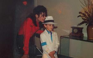 Leaving Neverland Dokumentation