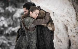 """Game of Thrones""-Staffel 8 auf RTL II"