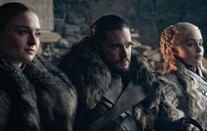Game of Thrones - Staffel 8, Folge 2: Überraschenden Sex-Szene