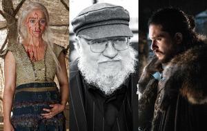 """Nach geleaktem """"Game of Thrones""""-Ende: In den Büchern alles anders, so George R.R. Martin"""