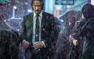 "Filmkritik: So knallhart ist ""John Wick 3"" wirklich!"