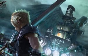Final Fantasy 7 Remake Leak