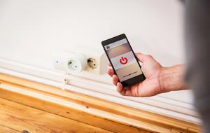 Smart Home Steckdosen