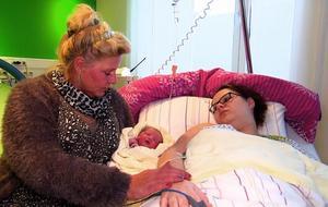 Calantha Wollny äußert sich zum 2. Kind