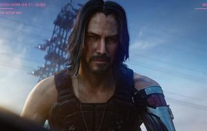 Cyberpunk 2077 CD Projekt Red Keanu Reeves