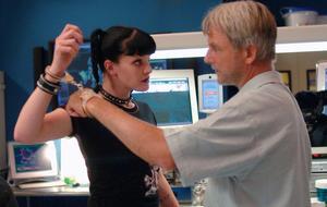 Abby Sciuto-Darstellerin Pauley Perrette behauptet, Angst vor einem Angriff durch Mark Harmon alias Gibbs zu haben