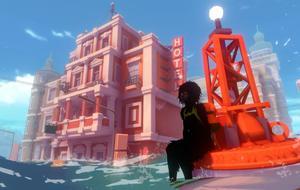 Sea of Solitude Screenshot 1
