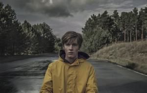 "Louis Hofmann  in ""Dark"" | Netflix"