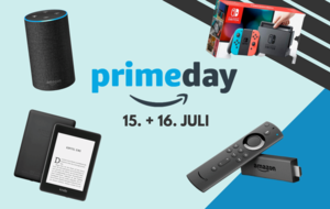 Amazon Prime Day 2019 Angebote