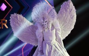 The Masked Singer - Engel