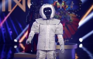 The Masked Singer - Astronaut