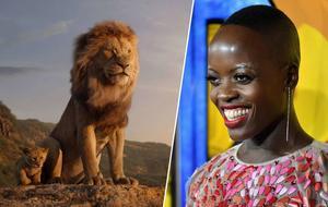 Der König der Löwen: Florence Kasumba im Interview