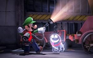 Luigi's Mansion 3 Nintendo