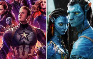 Avengers Endgame Marvel Avatar