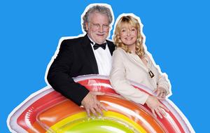 Sommerhaus der Stars Jessika Cardinahl und Quentin Parker