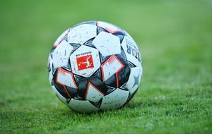 Ball Bundesliga