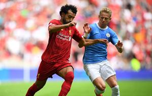 Premier League heute Live: Man City - Liverpool