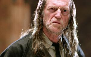 So ging es mit Argus Filch nach Harry Potter weiter