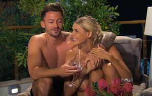 """""""Bachelorette"""": Sind Keno und Gerda trotz ihres Sex mit Tim ein Paar?"""