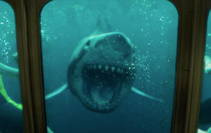 """47 Meters Down: Uncaged""-Trailer: Hai-Horror & Beklemmungsgarantie"