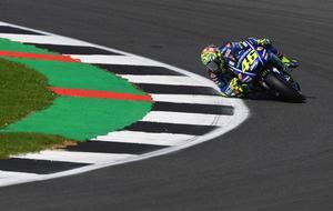 MotoGP: Alex Hofmann