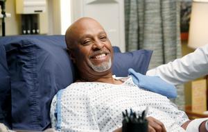 """Stirbt Richard Webber ( James Pickens Jr.) in """"Grey's Anatomy"""", Staffel 16 den Serientod?"""