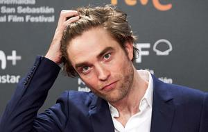 "Robert Pattinson: Krasser Ausraster wegen ""Batman""-Leak!"