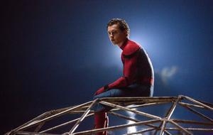 Spider-Man Marvel Tom Holland
