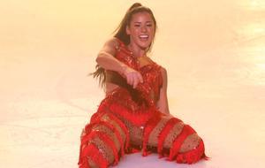 Sarah Lombardi: Lustige Furz-Panne