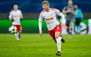 RB Leipzig Werner Champions League