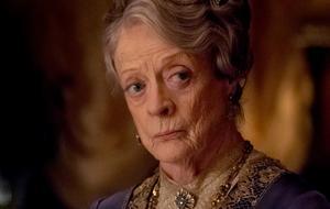 """Zweiter """"Downton Abbey""""-Film: """"Ersatz für Maggie Smith würde gefunden!"""""""