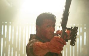 """Rambo 5""/""Rambo: Last Blood"" mit Sylvester Stallone"