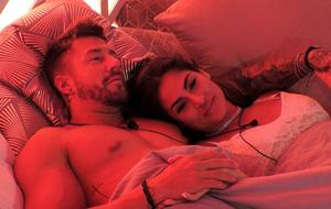 Love Island Mischa und Ricarda - Sex or Not?