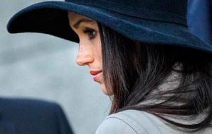 Herzogin Meghan Markle soll uneheliche Tochter haben!