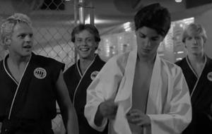 """Karate Kid""-Darsteller Rob Garrison ist tot"