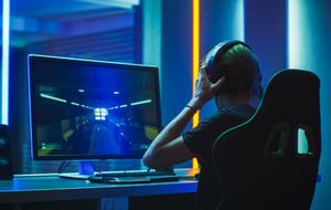 Gaming Sessel