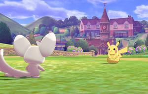 """""""Pokémon Schwert & Schild"""" für Nintendo Switch"""