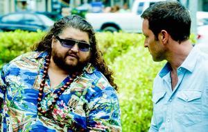 Jorge Garcia verlässt Hawaii Five O