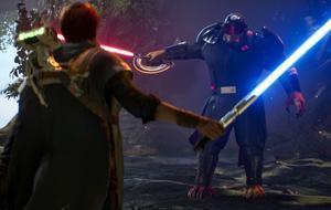 Star Wars Jedi: Fallen Order Battle
