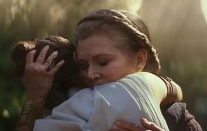 Star Wars 9 Disney Daisy Ridley